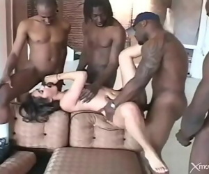 Kacey Kox Used By Black Guys..