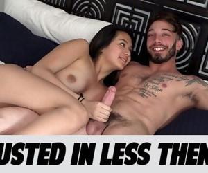 Horny College Teen Slut Wont..