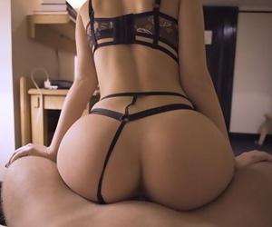 Perfect Ass Escort Girl..