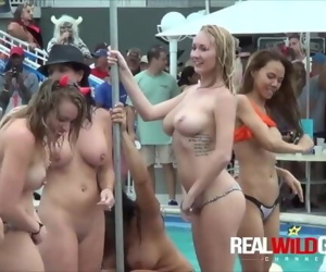 Extreme Pool Party Key West..