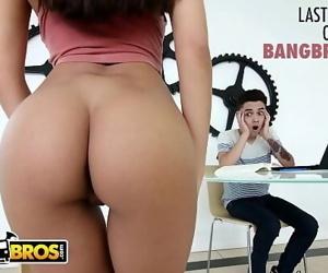 Last Week On BANGBROS.COM :..