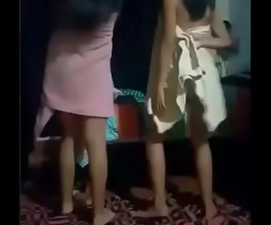 my nieces after leaving the..
