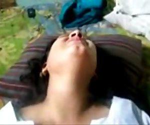 Desi Indian Teen Girl Fucked..