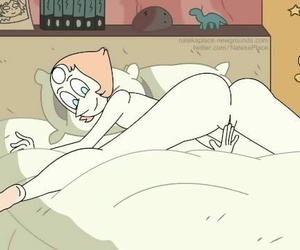 Steven Universe: Pearl..